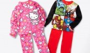 Snug As A Bug! Kids' Character PJ's & More | Shop Now