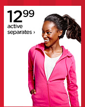 12.99 active separates›