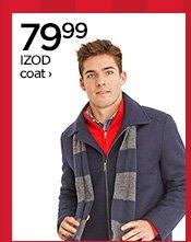 79.99 IZOD coat›