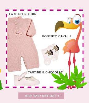 Baby Gift Edit