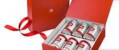 Six-Can Gift Set