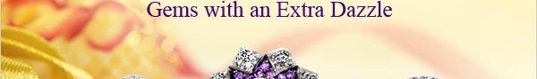 50 Breathtakingly Sparkling Creations