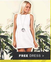 Womens Free Dress