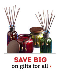 Save big on gifts for all