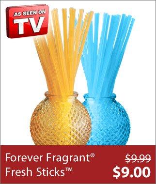 Forever Fragrant® Fresh Sticks™