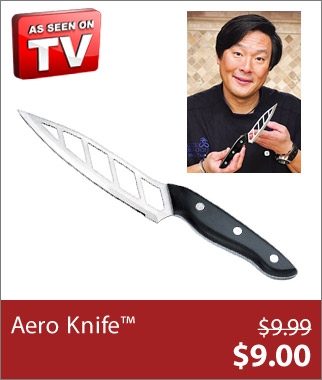 Aero Knife™