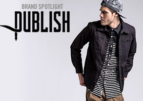 Shop Brand Spotlight: Publish