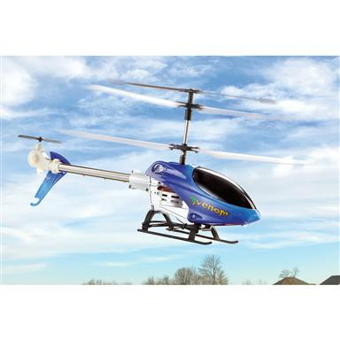 Radio-controlled Venom™ Ozone Elite Helicopter