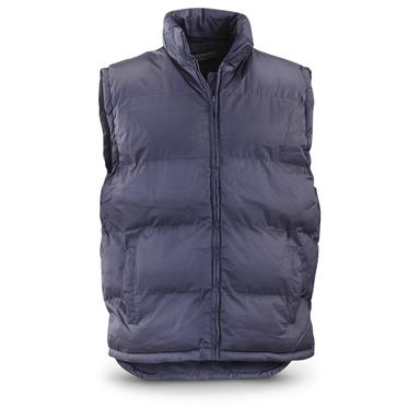 Sportier® Poly-filled Vest