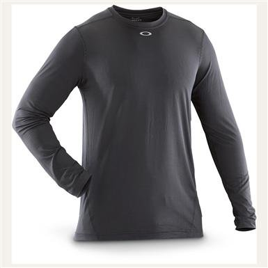 Oakley® Control Long-sleeved T-shirt