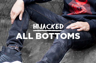Hijacked: All Bottoms
