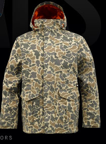 Sale Snowboard Jackets