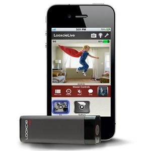 Adorama - Looxcie HD Base Bundle - Video Camera with WiFi Sharing