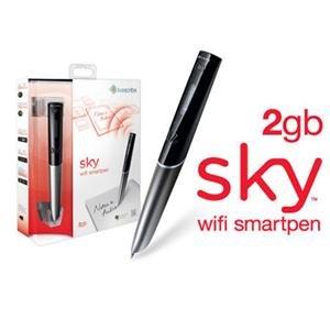 Adorama - Livescribe 2GB Sky Wi-Fi Smartpen