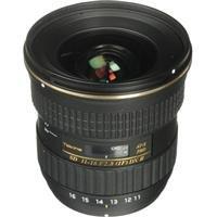 Adorama - Tokina 11-16mm F/2.8 ATX Pro DX II Lens