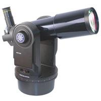 Adorama - Meade ETX-80, 80mm Achromatic Refractor Telescope with Motorized Altazimuth Mount