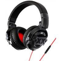 Adorama - JVC HA-MR77X Xtreme Xplosives Over The Ear Headphones with Remote & Mic