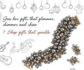 Shop gifts that sparkle