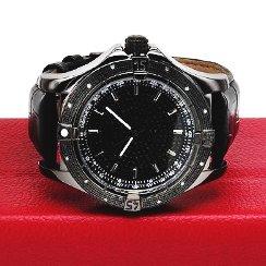 Leather Bracelet Designer Watches