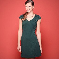 New Dresses At Clearance Price ft. Anna Kevin, Sandra Darren & More