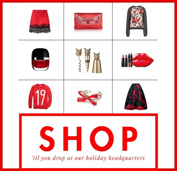 Our Editors Picked the Best Holiday Gifts of The Season. See What's On Their List...