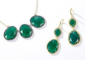 Sparkle & Shine: Riccova Jewelry