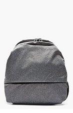 COTE & CIEL Heather grey Meuse Backpack for men