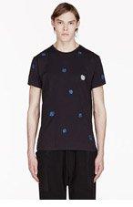 MARC BY MARC JACOBS Black Ladybug T-shirt for men