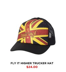 Fly It Higher Trucker Hat $24.99