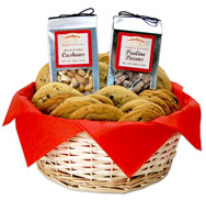 Gourmet Combo Basket - Two Dozen