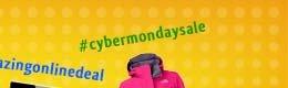 Cyber Monday Mania
