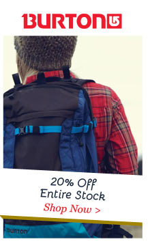 Shop Burton 20% Off