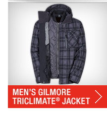 MEN'S GILMORE TRICLIMATE® JACKET