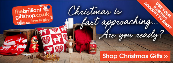 Christmas is fashion approaching... Are you ready? - Shop Christmas Gifts