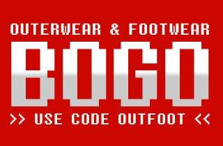 Outerwear & Footwear