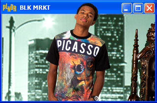 BLK MRKT
