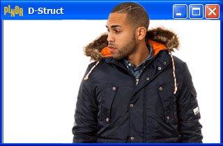 D-Struct