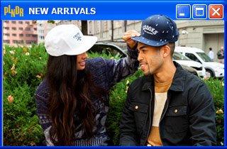 Sweatshirts & Outerwear: New Arrivals