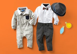 Andy & Evan For Baby Gentlemen
