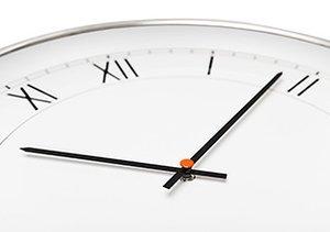 Leff Amsterdam Clocks