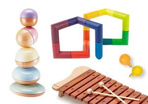 playableART & playme Wooden Toys