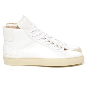 Common Projects Original Vintage High White