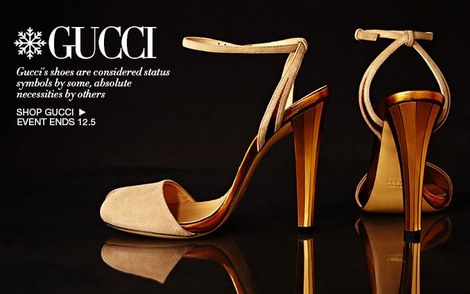 Shop Gucci Shoes for Women