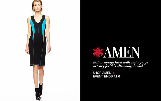 Shop Amen Collection for Women