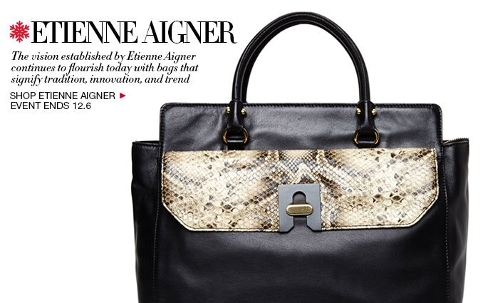 Shop Etienne Aigner for Women
