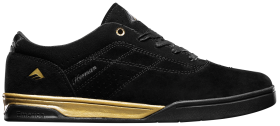 Herman G6, Black Gold