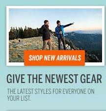 Shop New Arrivals