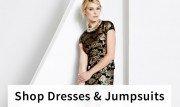 Shop Dresses & Jumpsuits