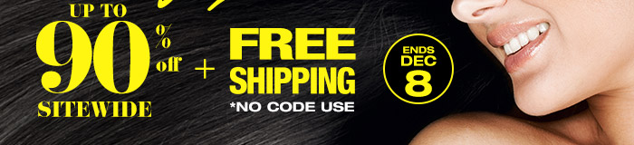 *Up to 90% Off Sitewide Free Shipping No code use