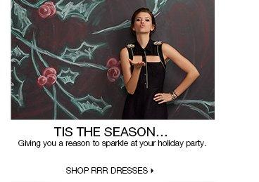 RRR Dresses